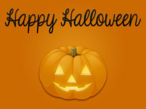 Trick or Treat! Dance Tips From Halloween