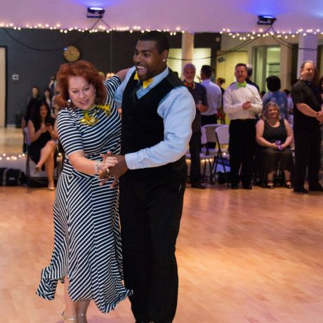 swing dancing lessons dance classes bellevue